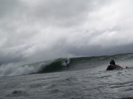 surf camp Great Britain Ireland