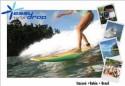 EasyDrop Surfcamp (Itacare, Brasilien)