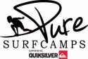 Pure Quicksilver Surfcamp (St. Girons)