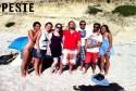 Peste Surfcamp (Miramar – Porto, Portugal)