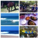 Bobos Surf's Up surf camp (Cabarete, Dominican Republic)