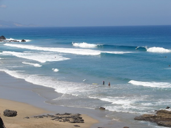 Best Surf Camp Canary Islands