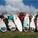 Surfs Up Surf School (Polzeath, Großbritannien)