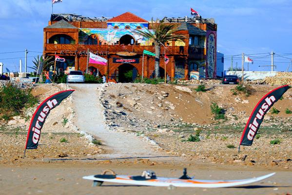 Sidi Kaouki Surfstation Surf Kite Windsurf And Endless Sandy Beaches
