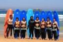 Escuela Cantabra de Surf (Somo, Spain)