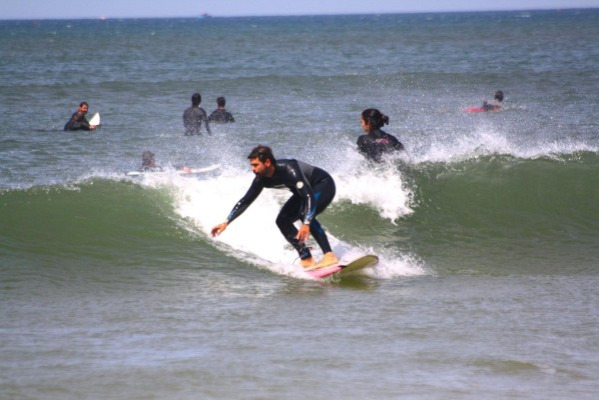 63d0c4ae96 Surf Lisbon - House & School: The number 1 Surf School in Portugal