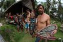 Mentawai Ebay Playground Surfcamp ( Nyang Nyang, Indonesia)