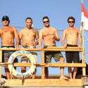 Indo Boat Cruise (Bali, Indonesien)