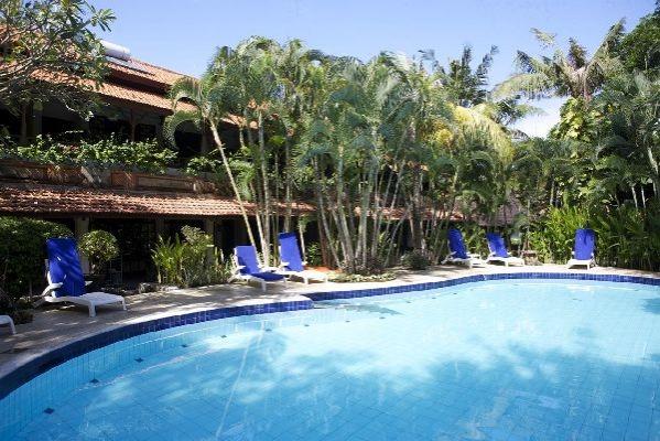 Azul Desert Oasis Swim Shorts 10