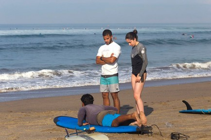 56b0dfb39e In Da Surf Camp Bali- Enjoy Surfing in Indonesia