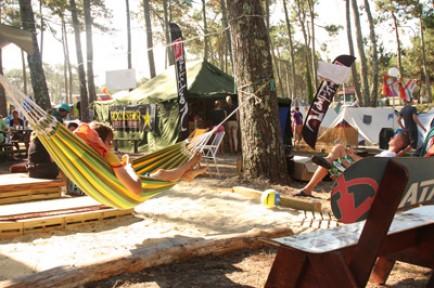 surfcamp in moliets, frankreich mit rainbowtours